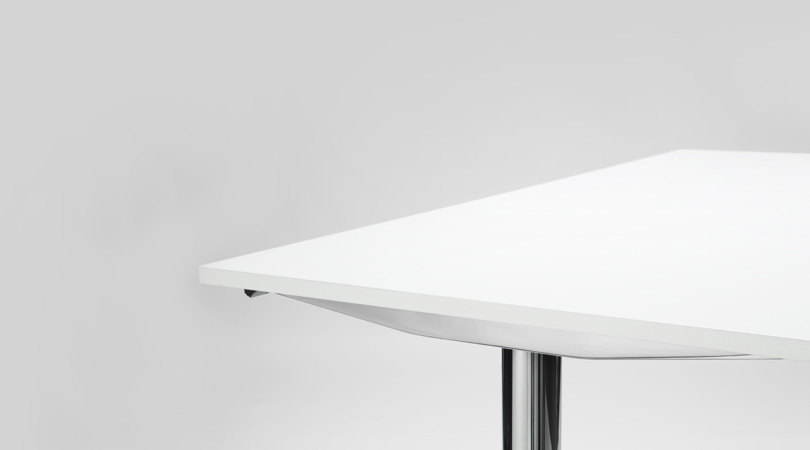 Bureaux et tables pour des espaces de travail flexibles kinnarps