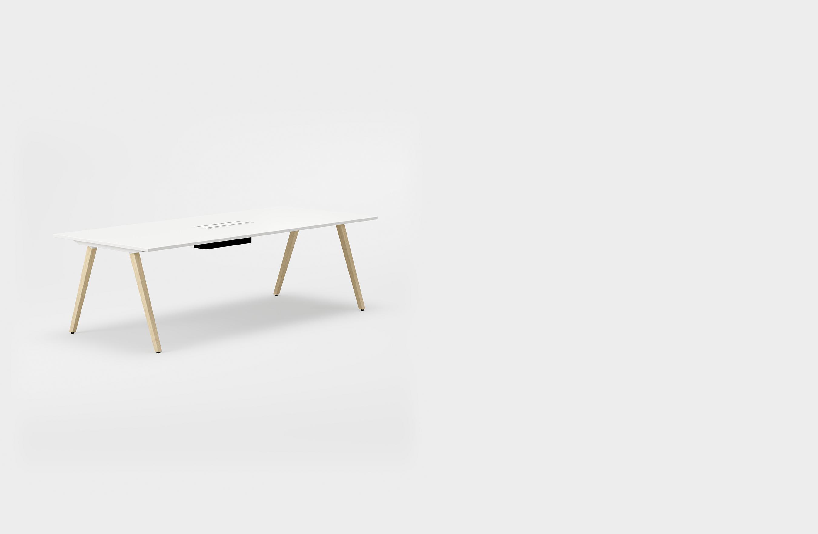 Nexus meeting tables de réunion mobilier de bureau kinnarps
