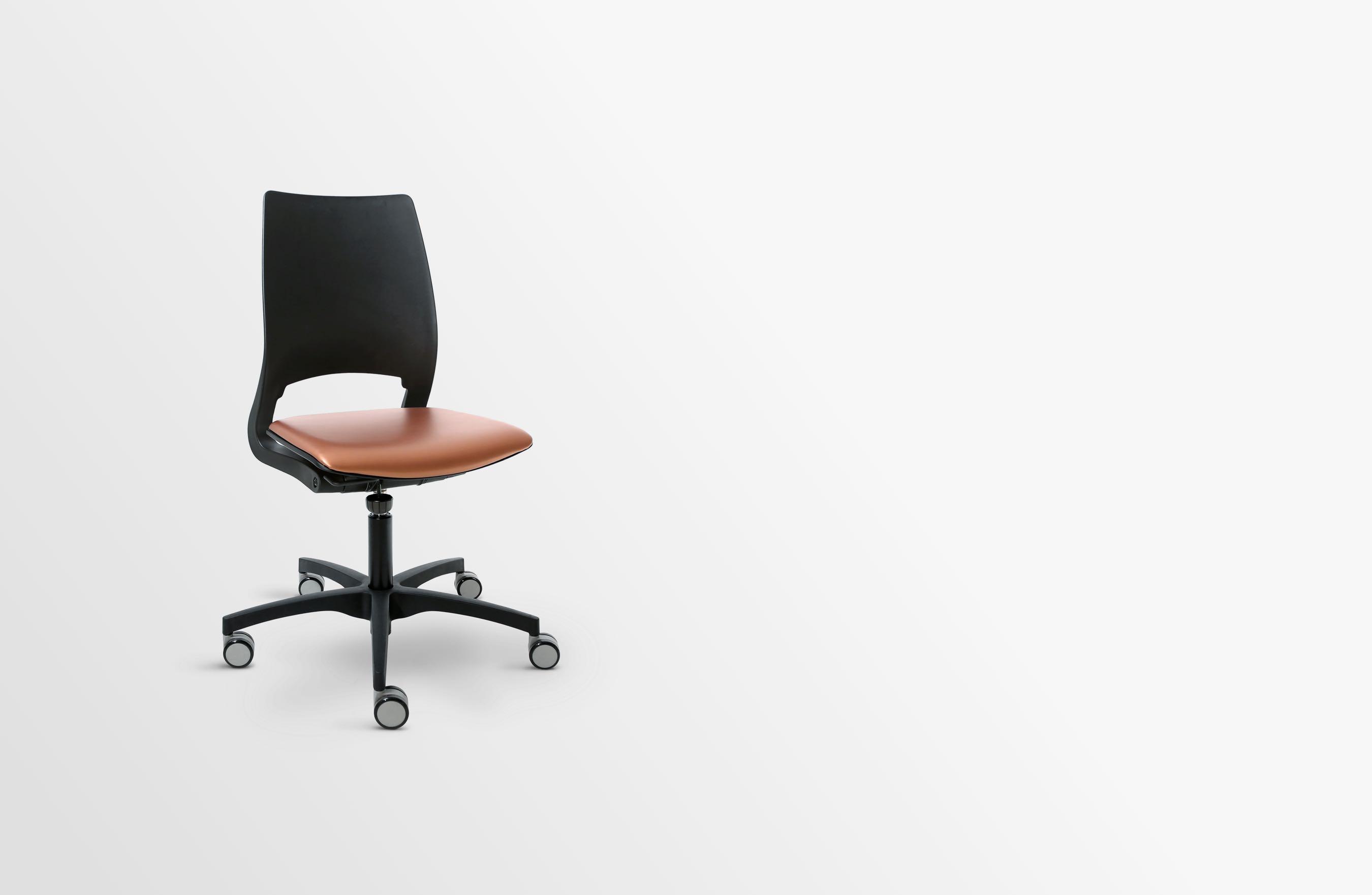 Xact sièges de formation mobilier de bureau kinnarps