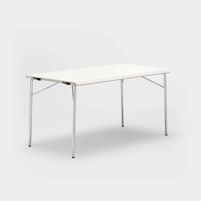Viper table Tables de formation - Mobilier de bureau | Kinnarps