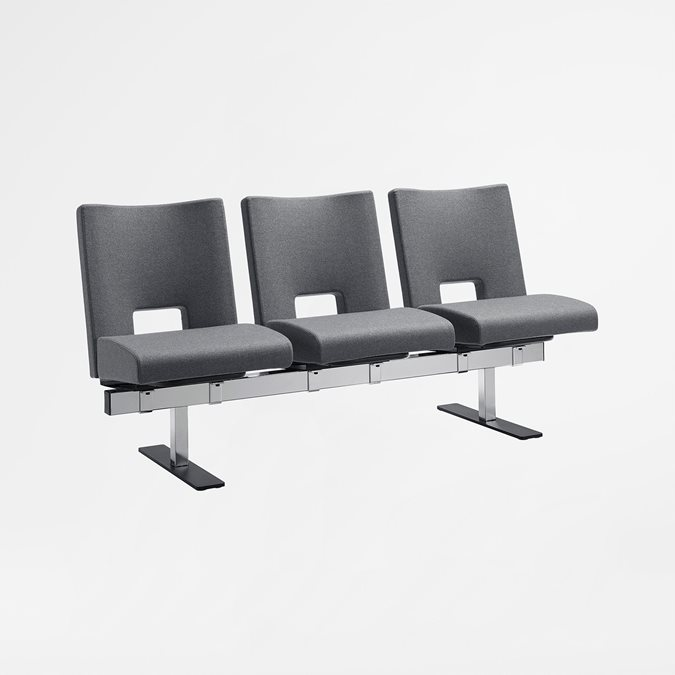 Element Beamsofa Chaise d'éducation - Mobilier de bureau | Kinnarps