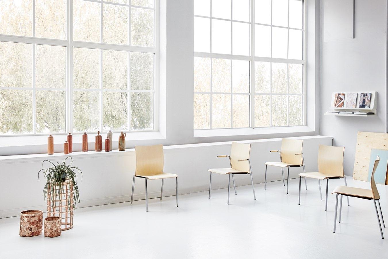 Marques mobilier de bureau kinnarps