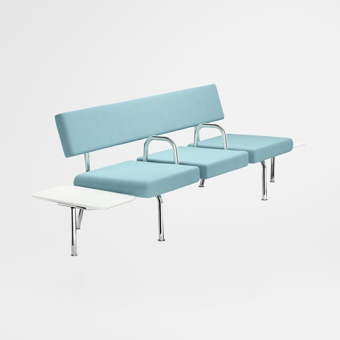 Noon Addition Chaise d'éducation - Mobilier de bureau | Kinnarps