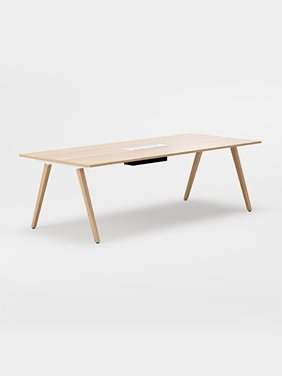 Oberon meeting Tables de réunion - Mobilier de bureau | Kinnarps